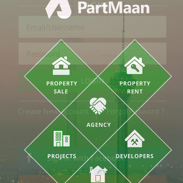 Real estate Portal developments, GLobal Portal Solutions, Property Portal Developments, Mobile APP for Real estate